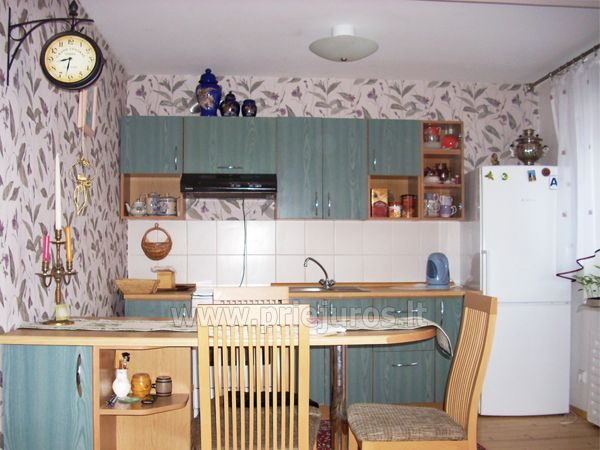 Rent a flat in Palanga - 3