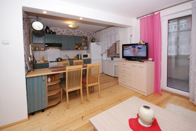 Rent a flat in Palanga - 8