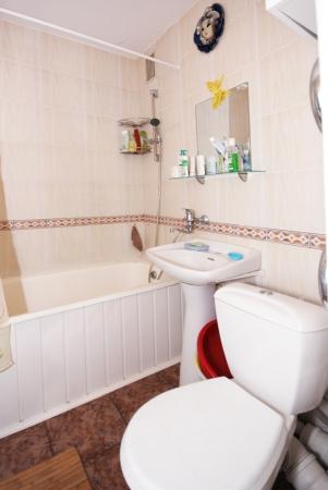 Rent a flat in Palanga - 12