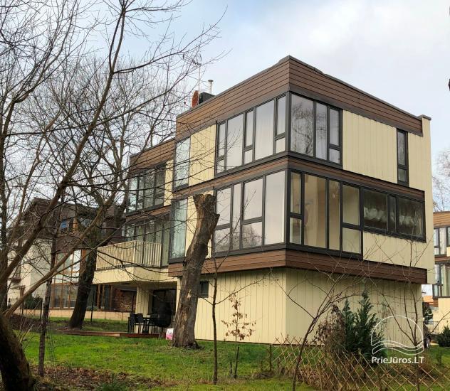 Haus zum Verkauf in der Nähe des Meeres in Palanga, in Litauen - 5