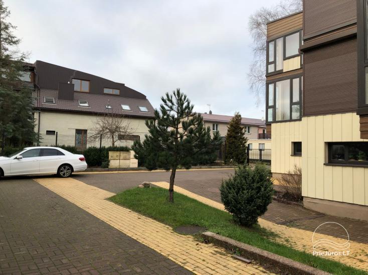 Haus zum Verkauf in der Nähe des Meeres in Palanga, in Litauen - 7