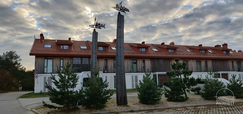 Apartment for rent in Curonian Spit, near the Baltic sea - 8