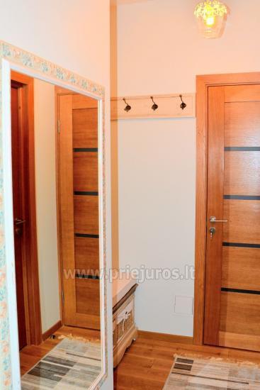 Apartamentai Spindesys Nidoje - 11