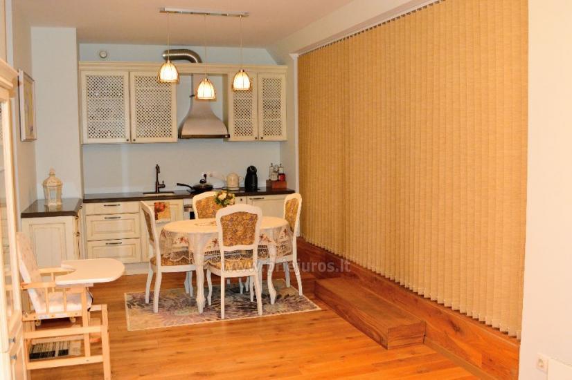 Apartamentai Spindesys Nidoje - 2