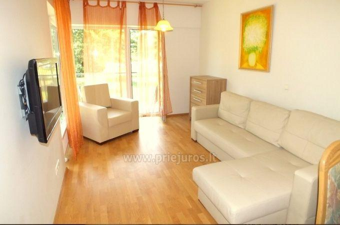 Two rooms apartment in Palanga - 2