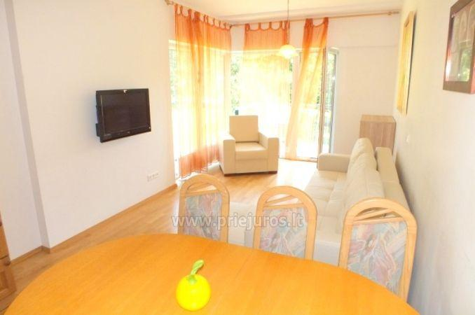 Two rooms apartment in Palanga - 5
