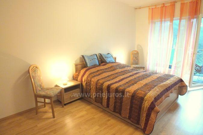 Two rooms apartment in Palanga - 7