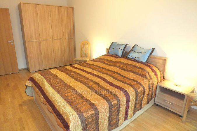 Two rooms apartment in Palanga - 9