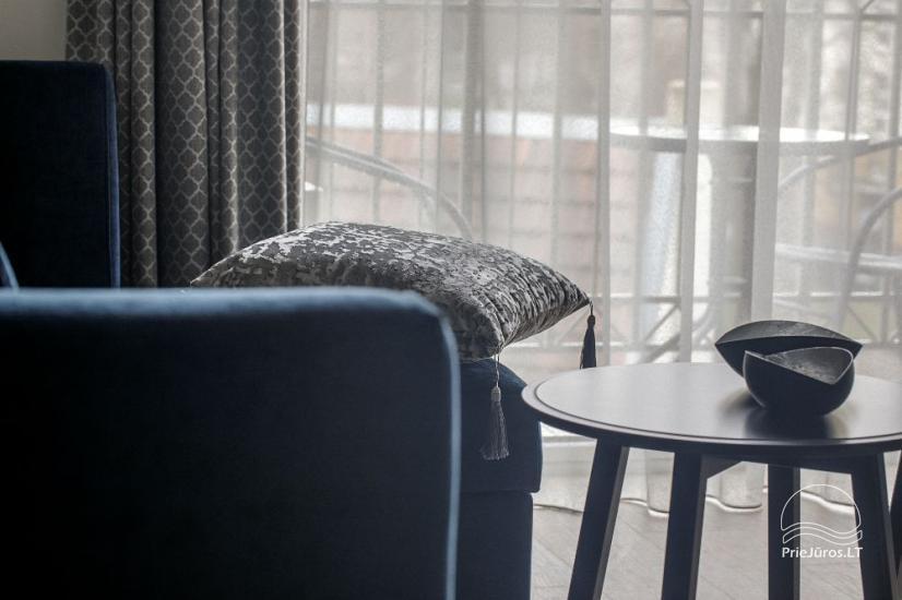 Comfort Stay - moderne Wohnung im Zentrum von Klaipeda - 15