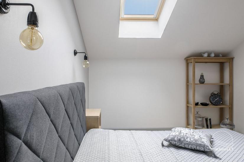Comfort Stay - moderne Wohnung im Zentrum von Klaipeda - 16