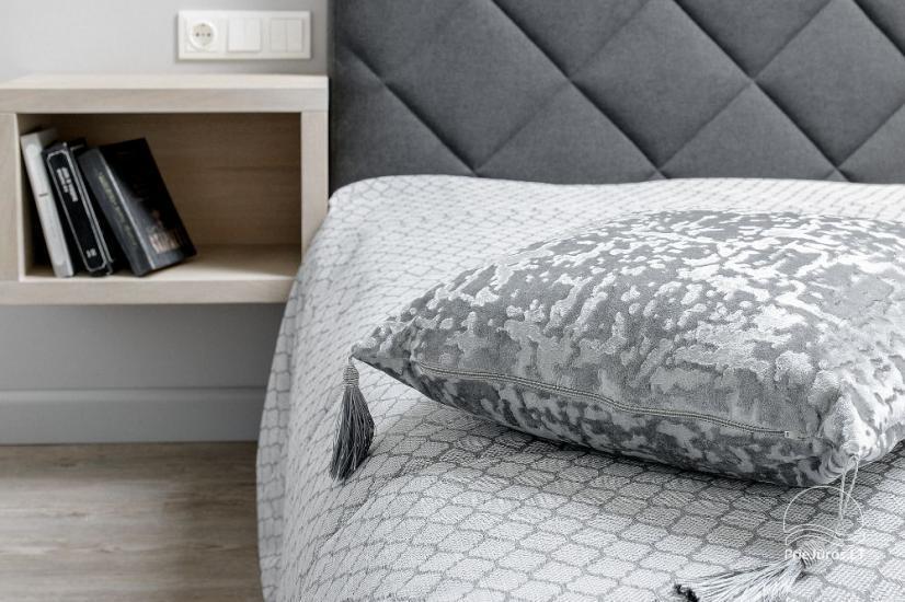 Comfort Stay - moderne Wohnung im Zentrum von Klaipeda - 18