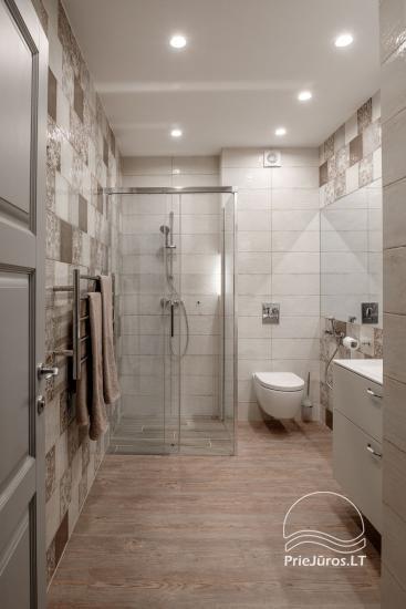 Comfort Stay - moderne Wohnung im Zentrum von Klaipeda - 19