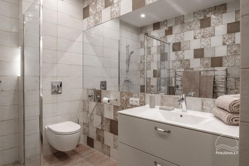 Modern apartment in the center of Klaipeda Comfort Stay - 20