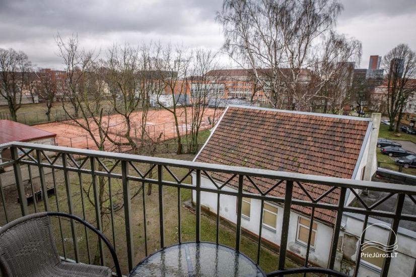 Comfort Stay - moderne Wohnung im Zentrum von Klaipeda - 22