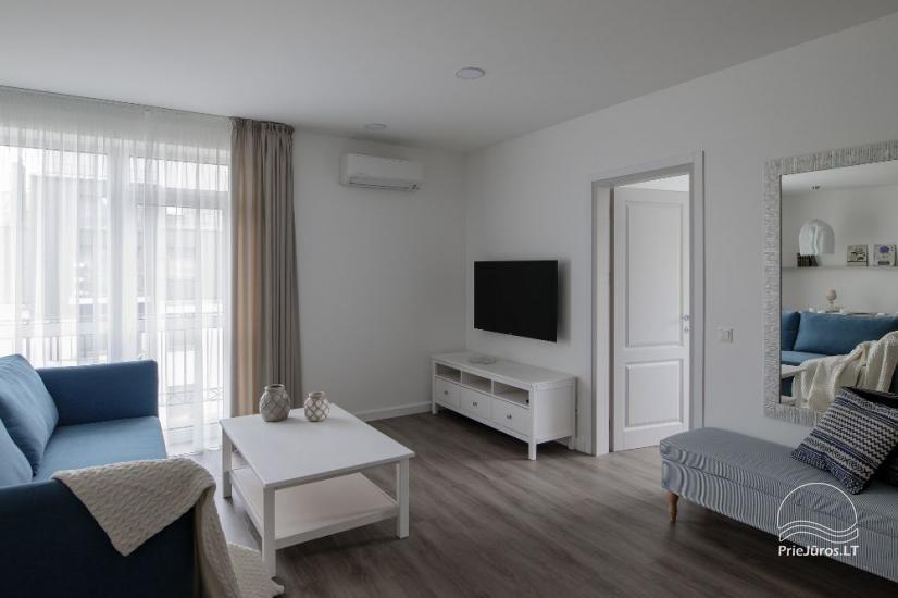 Comfort Stay - moderne Wohnung im Zentrum von Klaipeda - 23