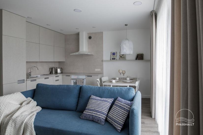 Comfort Stay - moderne Wohnung im Zentrum von Klaipeda - 28