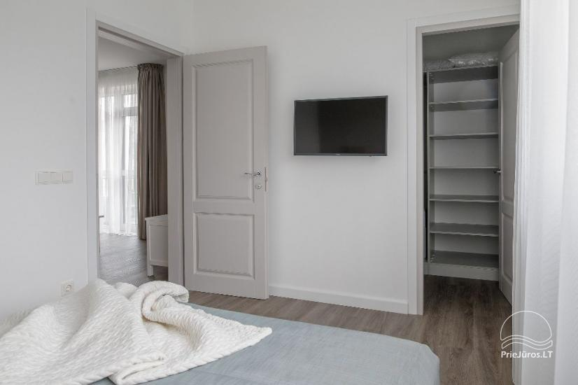 Comfort Stay - moderne Wohnung im Zentrum von Klaipeda - 31