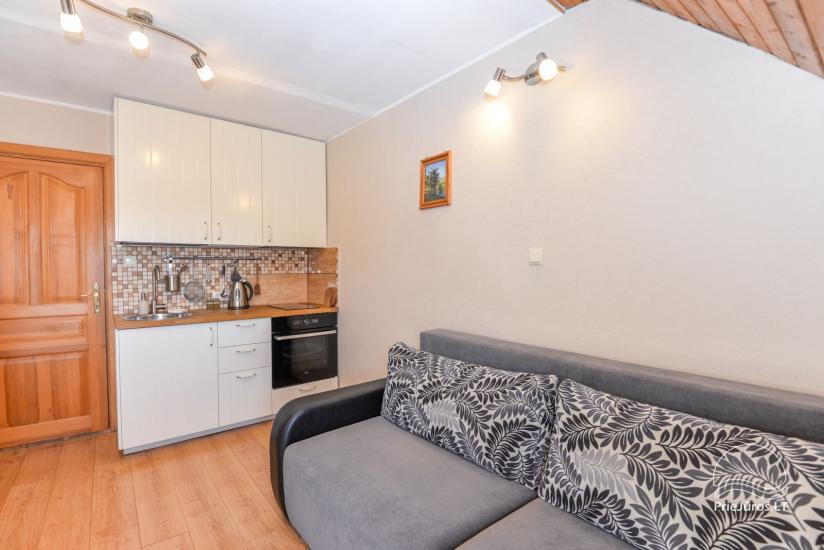 Wohnung in Nidden NiDa :) - 1