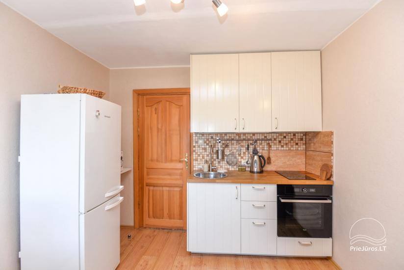 Wohnung in Nidden NiDa :) - 2
