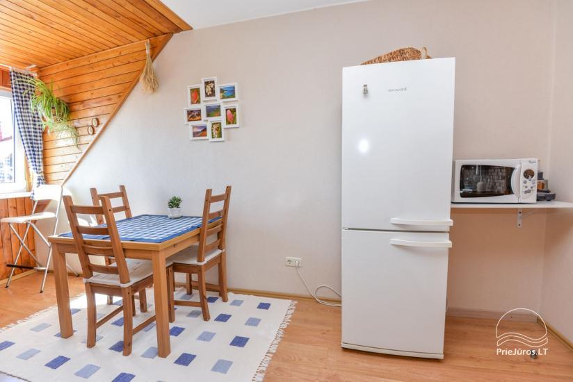 Wohnung in Nidden NiDa :) - 3