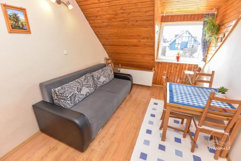 Wohnung in Nidden NiDa :) - 5