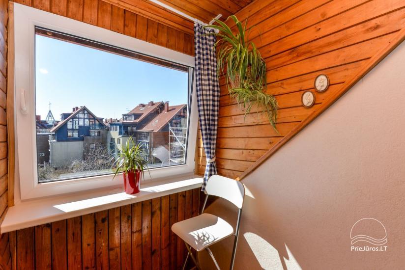 Wohnung in Nidden NiDa :) - 6