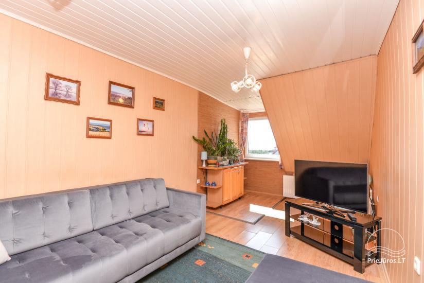 Wohnung in Nidden NiDa :) - 7