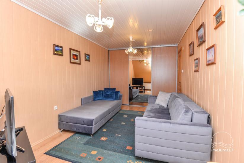 Wohnung in Nidden NiDa :) - 11