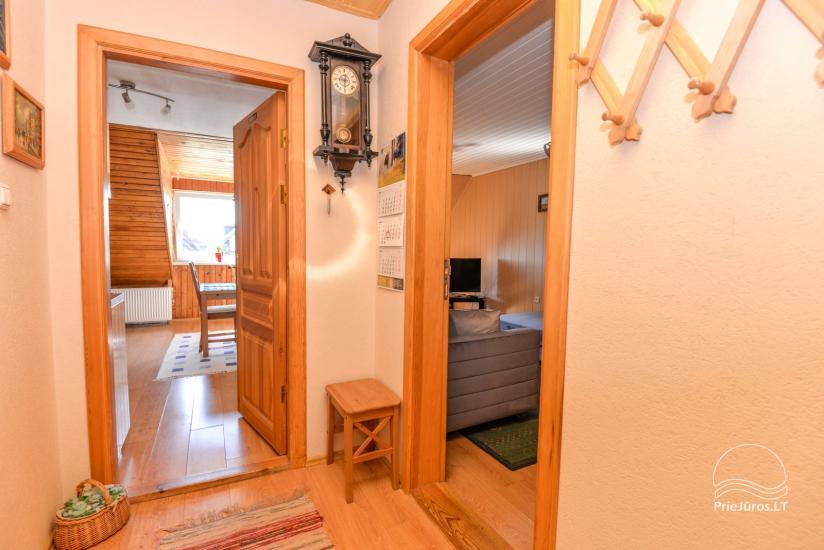 Wohnung in Nidden NiDa :) - 12