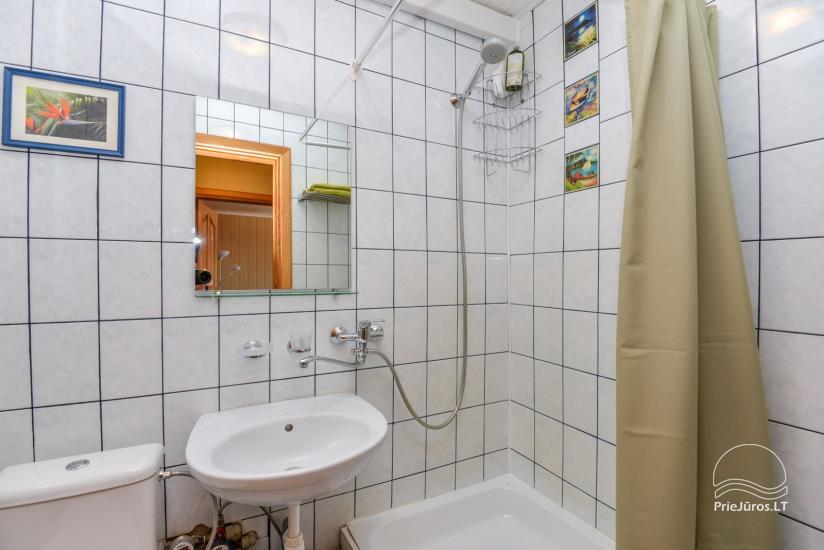 Wohnung in Nidden NiDa :) - 13