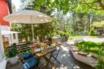 Only 0.5 mile to the beach! Apartment in Nida with the terrace in a pine forest - 11