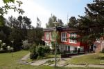 Only 0.5 mile to the beach! Apartment in Nida with the terrace in a pine forest - 2