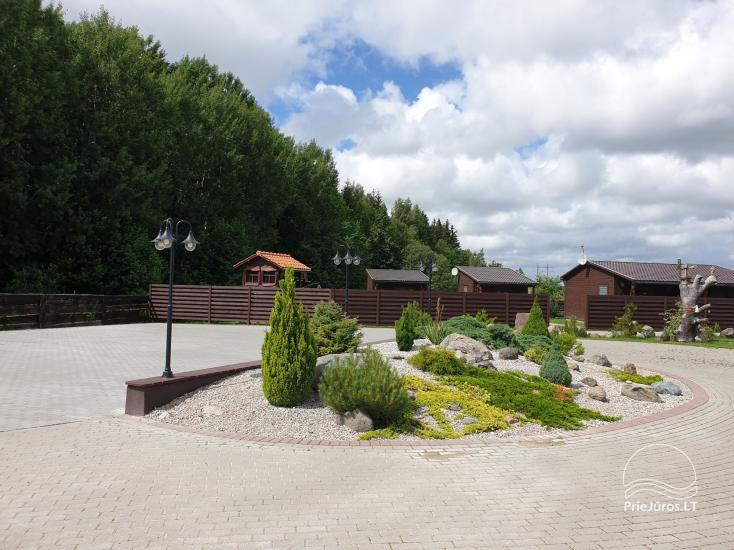 Homestead for rent for your rest or celebrations in Lithuania - 23