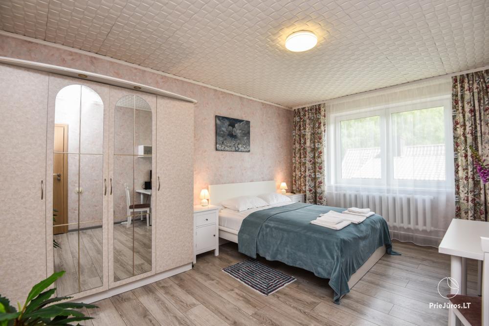 Zimmer zu vermieten in Giruliai, 5 km vom Klaipeda Zentrum - 10