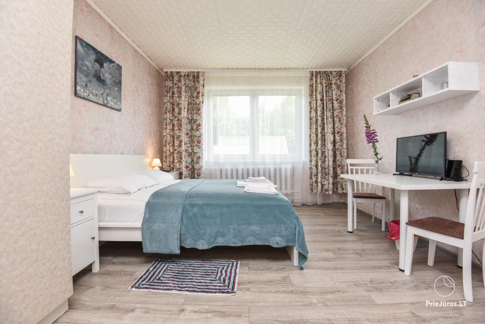 Zimmer zu vermieten in Giruliai, 5 km vom Klaipeda Zentrum - 9