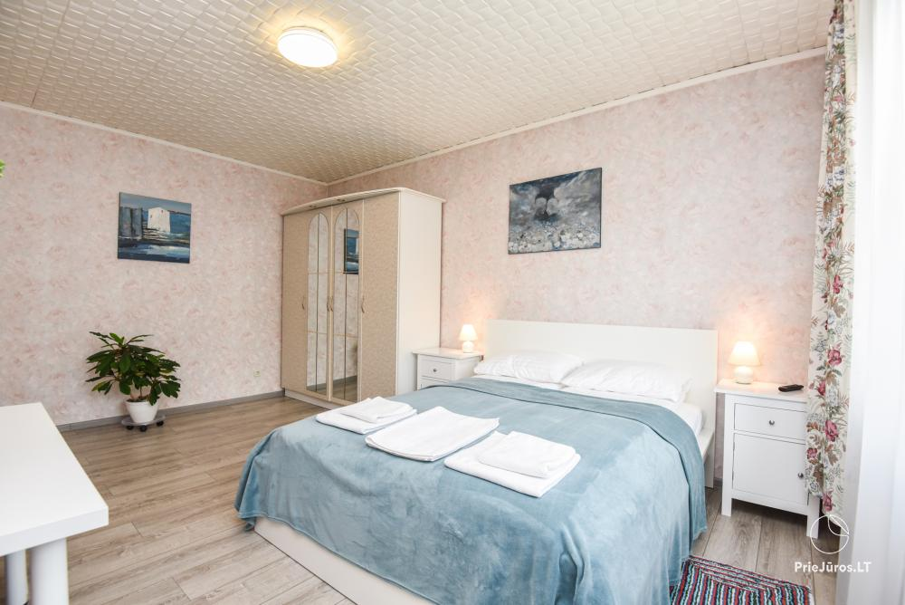 Rooms for rent in Giruliai, 5 km from Klaipeda center - 6