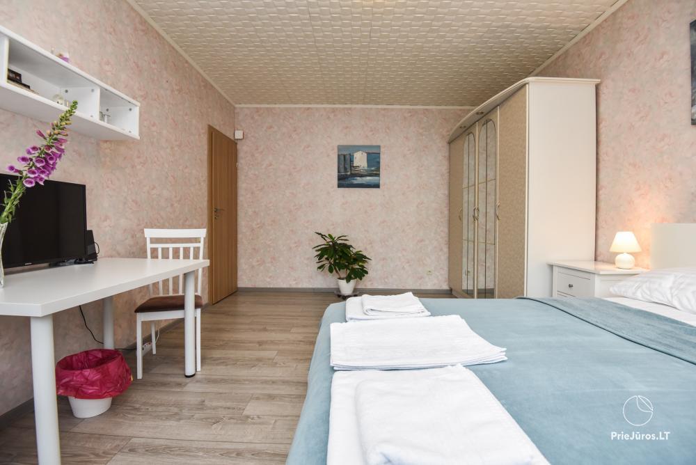 Zimmer zu vermieten in Giruliai, 5 km vom Klaipeda Zentrum - 7