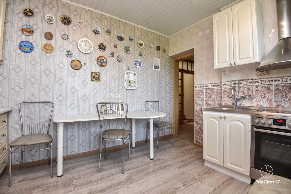 Zimmer zu vermieten in Giruliai, 5 km vom Klaipeda Zentrum - 24