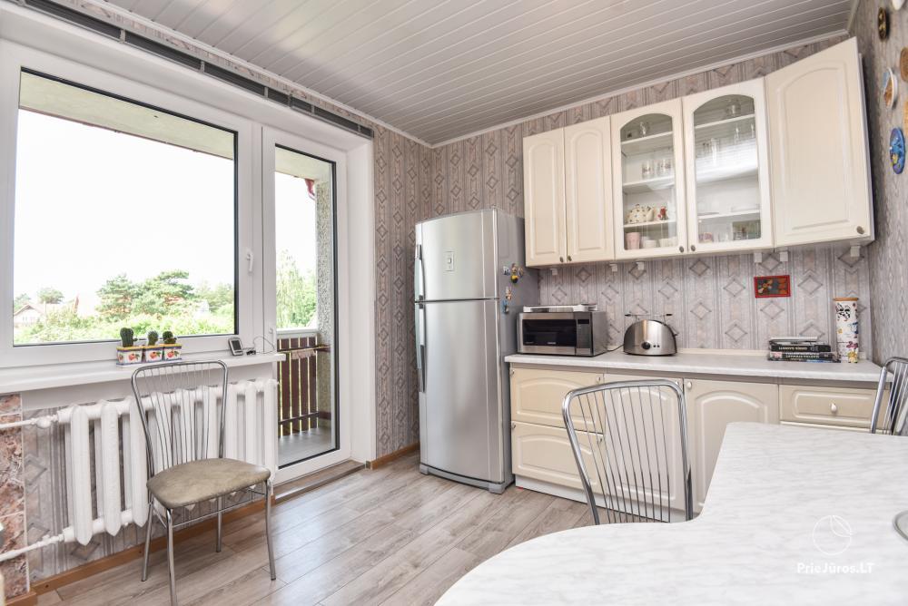 Zimmer zu vermieten in Giruliai, 5 km vom Klaipeda Zentrum - 23