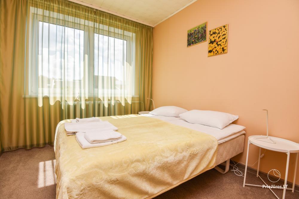 Zimmer zu vermieten in Giruliai, 5 km vom Klaipeda Zentrum - 17