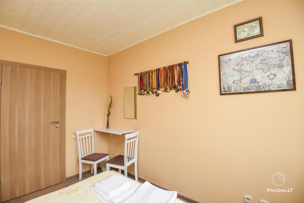 Zimmer zu vermieten in Giruliai, 5 km vom Klaipeda Zentrum - 18
