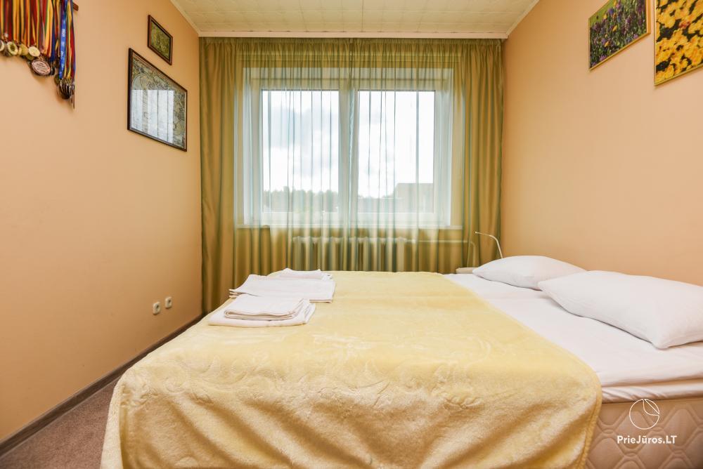 Zimmer zu vermieten in Giruliai, 5 km vom Klaipeda Zentrum - 16