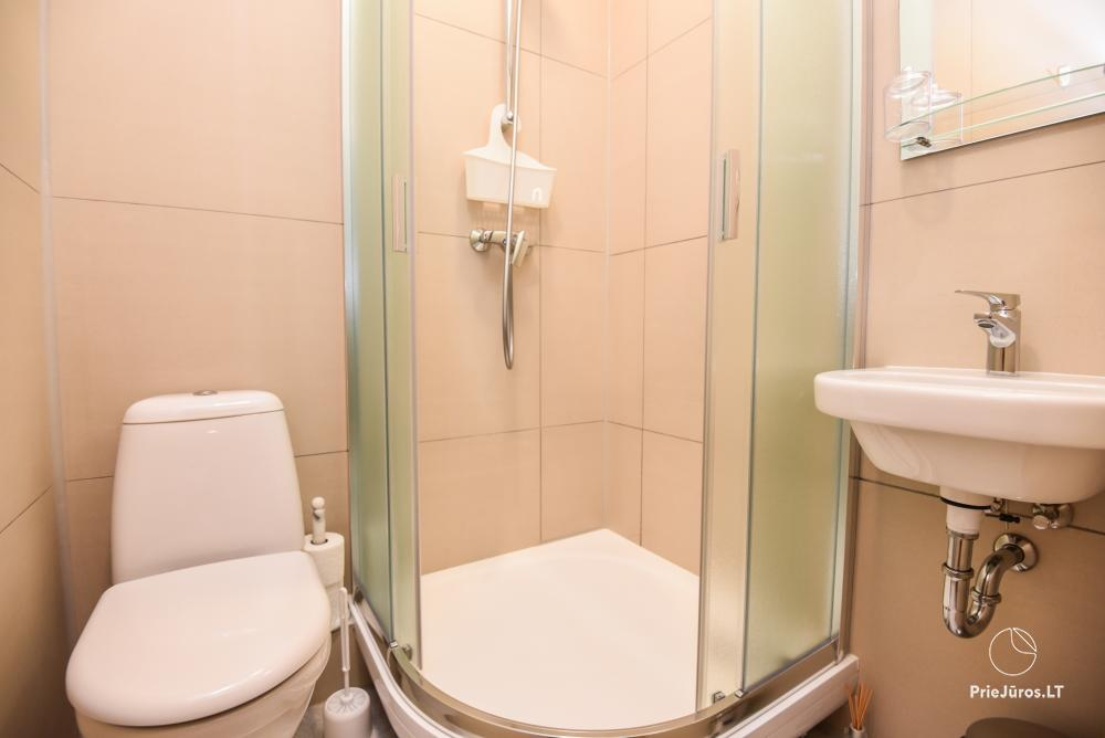Rooms for rent in Giruliai, 5 km from Klaipeda center - 5