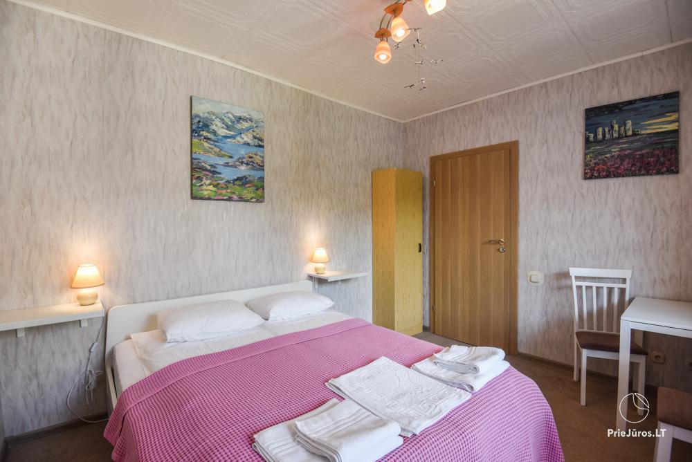 Zimmer zu vermieten in Giruliai, 5 km vom Klaipeda Zentrum - 14