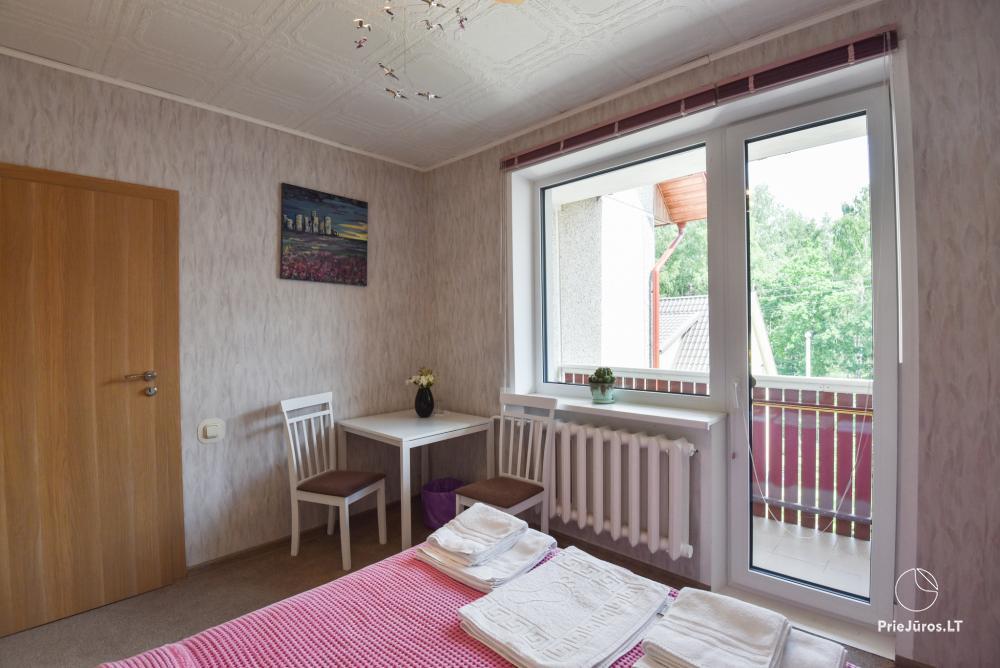 Zimmer zu vermieten in Giruliai, 5 km vom Klaipeda Zentrum - 12