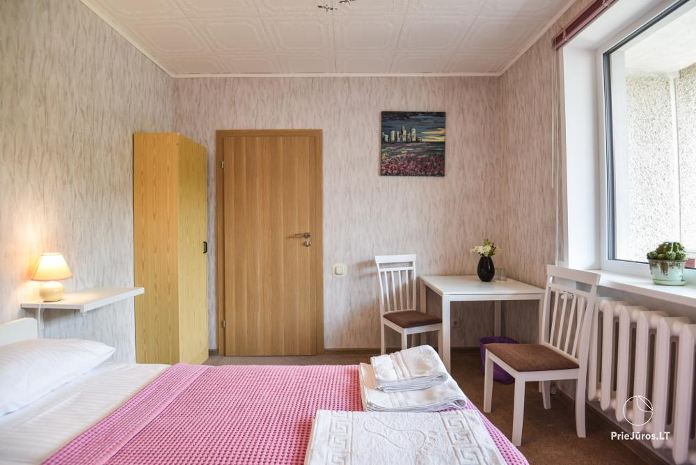 Zimmer zu vermieten in Giruliai, 5 km vom Klaipeda Zentrum - 13