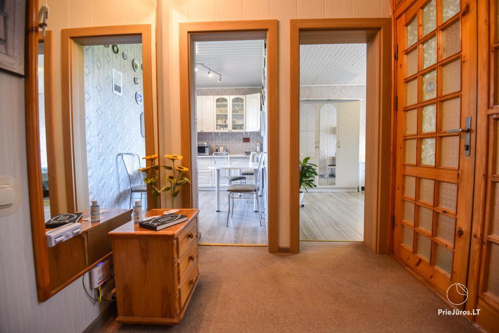 Zimmer zu vermieten in Giruliai, 5 km vom Klaipeda Zentrum - 26