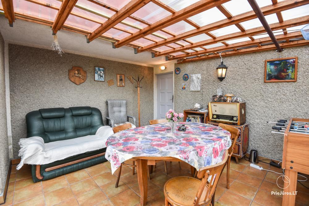Zimmer zu vermieten in Giruliai, 5 km vom Klaipeda Zentrum - 29