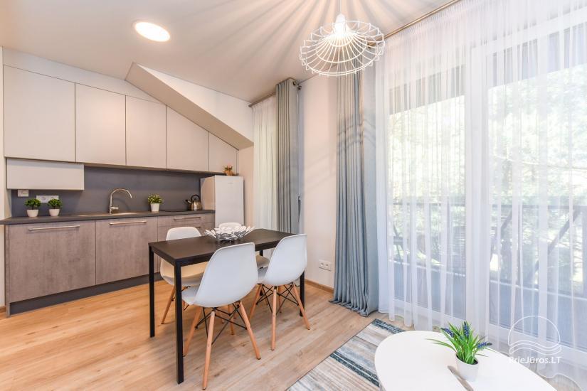 Apartamentai kopose - 3