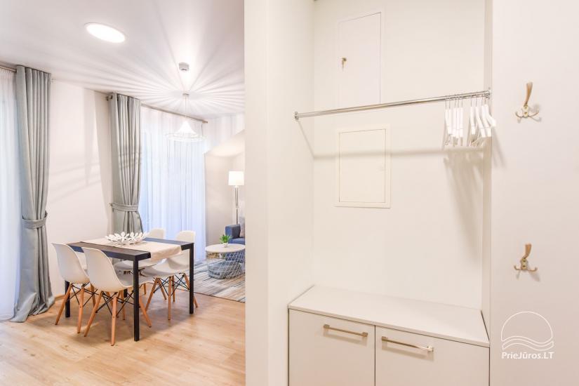 Wohnung in Dünen - 10